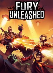 Fury Unleashed (2020) PC | Лицензия