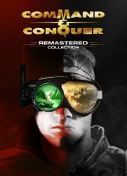 Command & Conquer Remastered Collection [v 1.153.11 build 19704] (2020) PC | RePack от xatab