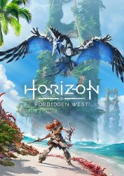 Horizon Forbidden West на пк