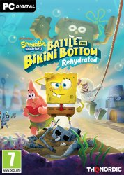 SpongeBob SquarePants: Battle for Bikini Bottom - Rehydrated [v 1.0.4] (2020) PC | RePack от xatab