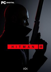 HITMAN 3 - Deluxe Edition [v 3.10.0 Update 2] (2021) PC | RePack от xatab