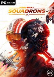 STAR WARS: Squadrons (2020) PC | Лицензия