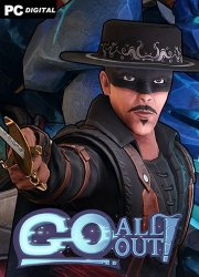 Go All Out [v 1.10.00] (2019) PC | Лицензия