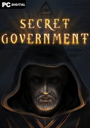 Secret Government [v 0.9.16.74 | Early Access] (2020) PC | RePack от xatab