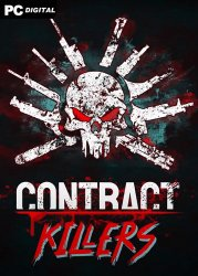Contract Killers (2020) PC | Лицензия