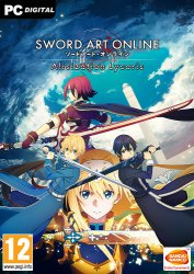 SWORD ART ONLINE Alicization Lycoris [v 1.07 + DLCs] (2020) PC | RePack от xatab