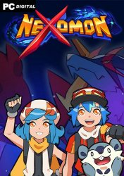 Nexomon (2020) PC | Лицензия