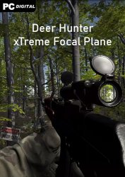 Deer Hunter xTreme Focal Plane (2020) PC | Лицензия