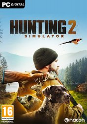 Hunting Simulator 2: Bear Hunter Edition [v 1.0.0.182.64713 + DLCs] (2020) PC | RePack от xatab