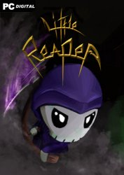 Little Reaper (2020) PC | Лицензия