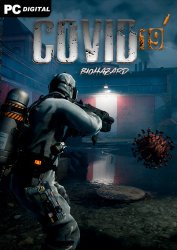 COVID - 19 BIOHAZARD (2020) PC | Лицензия