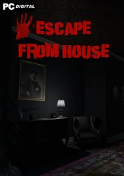 Escape From House (2020) PC | Лицензия