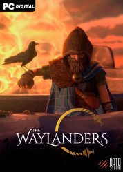 The Waylanders [Alpha 0.19] (2020) PC | Лицензия