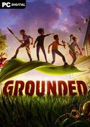 Grounded [v 0.7.0]  (2020) PC | Early Access