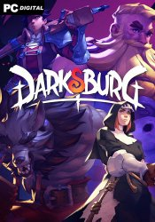 Darksburg (2020) PC | Лицензия