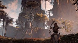 Horizon Zero Dawn на пк Complete Edition [v 1.0.10.5 + DLCs] (2020) PC | RePack от xatab
