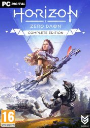 Horizon Zero Dawn на пк Complete Edition [v 1.06 + DLCs] (2020) PC | RePack от xatab