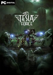 Tesla Force (2020) PC | Лицензия