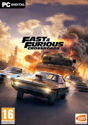 Fast & Furious Crossroads (2020) PC | RePack от xatab