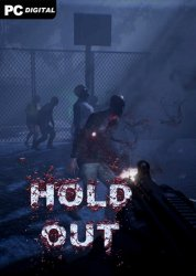 Hold Out (2020) PC | Лицензия