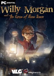 Willy Morgan and the Curse of Bone Town (2020) PC | RePack от xatab