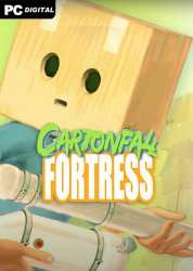 Cartonfall: Fortress - Defend Cardboard Castle (2020) PC | Лицензия