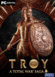 A Total War Saga: TROY [v 1.2.0 + DLC] (2020) PC | RePack от xatab