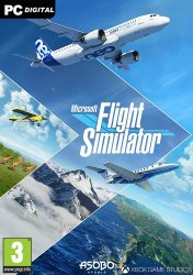 Microsoft Flight Simulator [v 1.12.13.0u10] (2020) PC | RePack от xatab