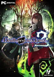 Death end re;Quest 2 (2020) PC | Лицензия