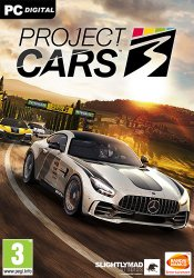 Project CARS 3 [v 1.0.0.0.0643 + DLCs] (2020) PC | RePack от xatab