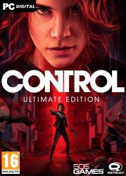 Control: Ultimate Edition [v 1.13 + DLCs] (2020) PC | RePack от xatab
