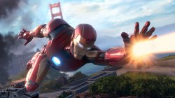 Marvel's Avengers - Deluxe Edition [v 1.3.3] (2020) PC | Лицензия