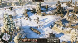 Iron Harvest [v 1.0.2.1669 rev 39133] (2020) PC | RePack от xatab