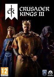 Crusader Kings III - Royal Edition [v 1.3 + DLCs] (2020) PC | Лицензия