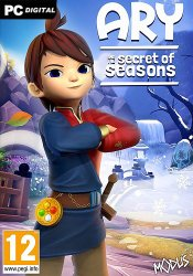 Ary and the Secret of Seasons (2020) PC | Лицензия