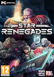 Star Renegades: Deluxe Edition [v 1.3.0.2] (2020) PC | Лицензия