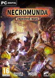 Necromunda: Underhive Wars [v 1.3.4.6 + DLCs] (2020) PC | RePack от xatab