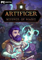 Artificer: Science of Magic (2020) PC | Лицензия