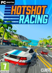 Hotshot Racing (2020) PC | Пиратка