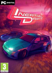 Inertial Drift (2020) PC | Пиратка