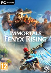 Immortals Fenyx Rising - Gold Edition (2020) PC | Лицензия