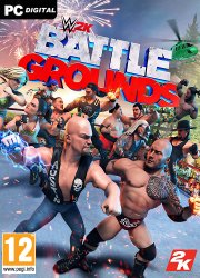WWE 2K BATTLEGROUNDS [v 1.0.3.0] (2020) PC | RePack от xatab