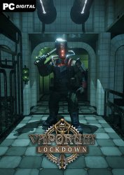Vaporum: Lockdown (2020) PC | RePack от xatab