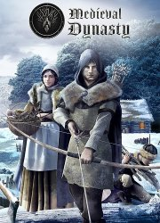 Medieval Dynasty [v 0.3.0.2 | Early Access] (2020) PC | RePack от xatab