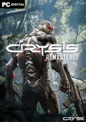 Crysis Remastered [v 1.2.0] (2020) PC | RePack от xatab