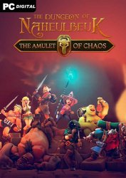 The Dungeon Of Naheulbeuk: The Amulet Of Chaos (2020) PC | RePack от xatab