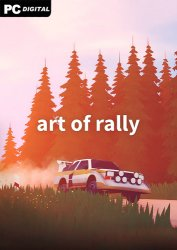 art of rally - Deluxe Edition (2020) PC | Лицензия