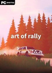 art of rally - Deluxe Edition (2020) PC | Лицензия