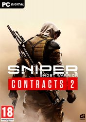 Sniper Ghost Warrior Contracts 2 - Deluxe Arsenal Edition [Update 3 + DLCs] (2021) PC | RePack от Chovka