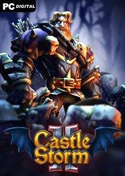 CastleStorm 2 (2020) PC | RePack от xatab